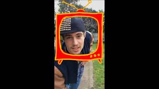 New Zealand Cannabis driving campaign Tinnyvision Snapchat