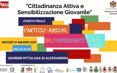 Un evento dedicato alla partecipazione giovanile